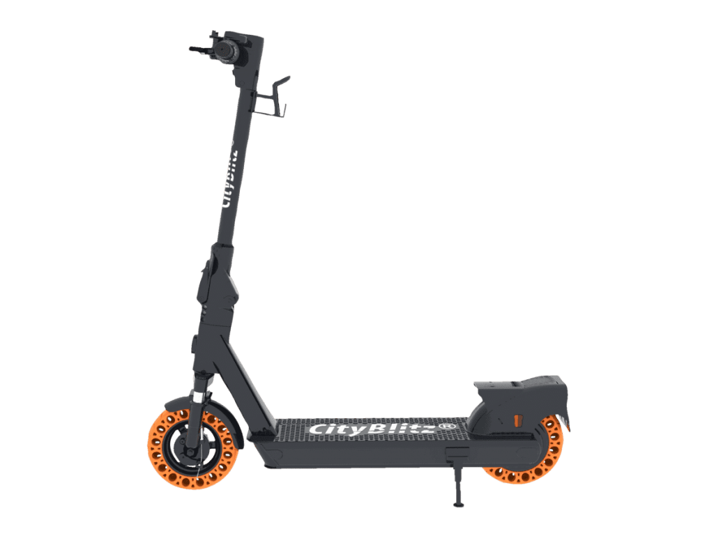 City Blitz CB079SZ Flash E-Scooter Vergleich