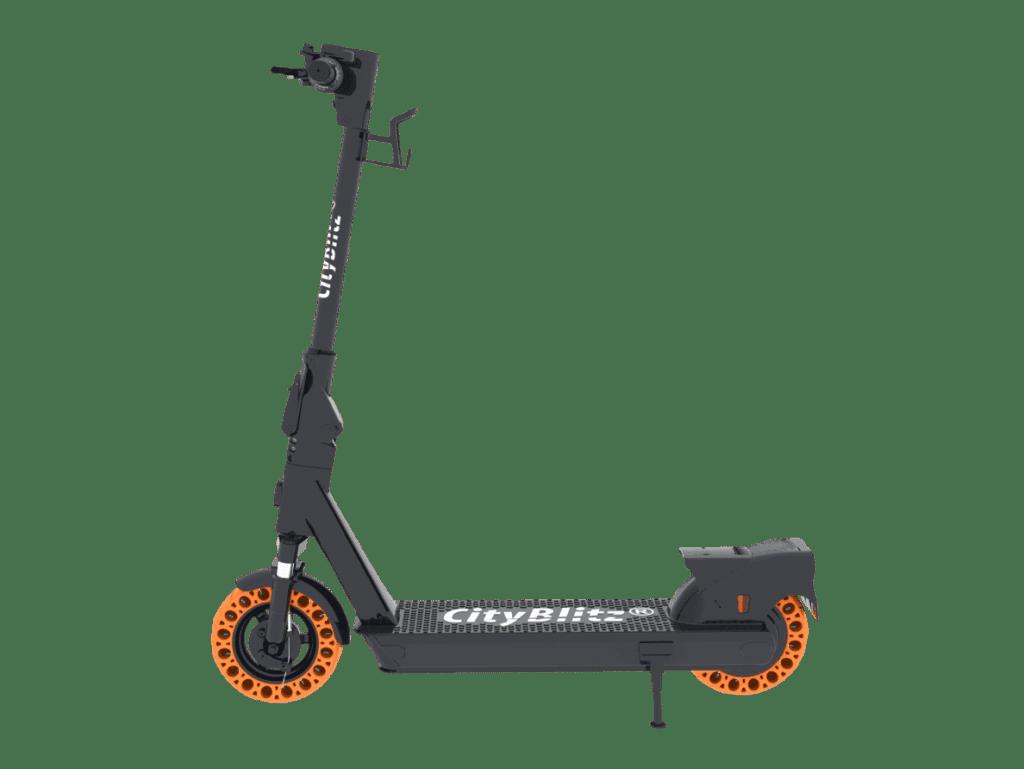 City Blitz CB079SZ Flash E-Scooter Vergleich