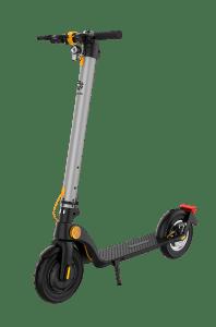 Trekstor EG 40610 E-Scooter Vergleich